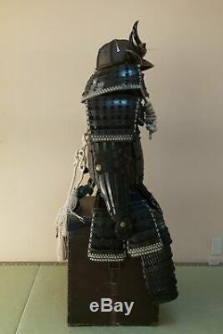 Antique Early Edo Period Samurai Armor Yoroi