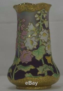 CoraleneNIPPON PORCELAIN VASE JAPANESE US PATENT 912,171 NBR FEB 9 1909