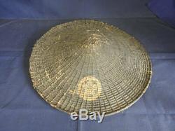 JINGASA Japanese kabuto hat samurai antique helmet edo japan yoroi busho katana