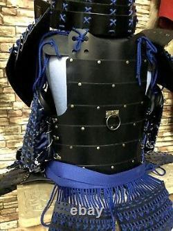 Japan Samurai full armor replica