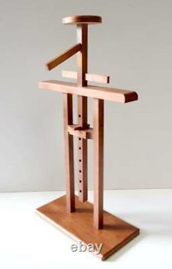 Wooden Stand Yoroi Kabuto Jinbaori Life Size Display decoration arrangement